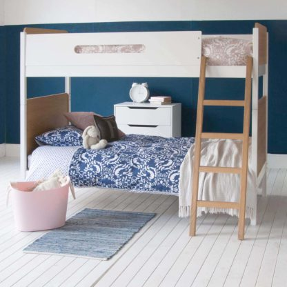 An Image of Clancy Childrens Bunk Bed