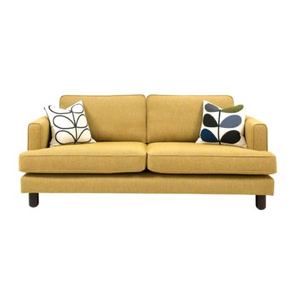 An Image of Orla Kiely Willow Small Sofa