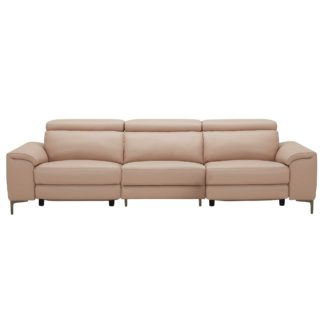 An Image of Cavalli 3 Seater Sofa