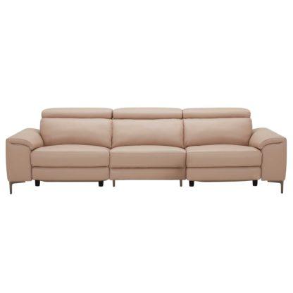 An Image of Cavalli 3 Seater Sofa