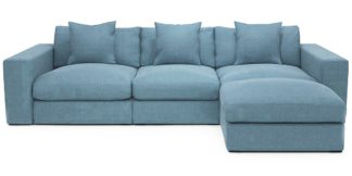 An Image of Loft Modular Sofa