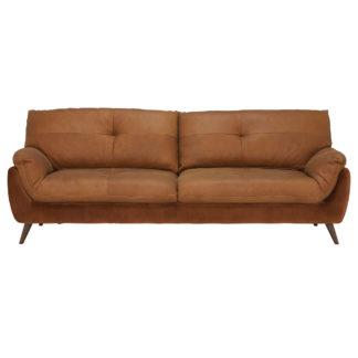An Image of Jovi 3 Seater Sofa