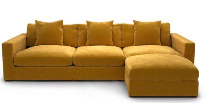 An Image of Studio Loft Modular Sofa