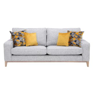 An Image of Ashton Grand Sofa, Stock