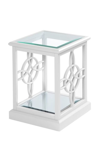 An Image of Etienne Side Table
