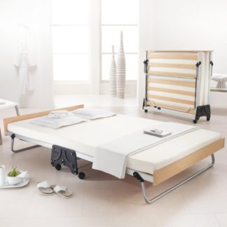 An Image of Jay-Be J-Bed Folding Bed with Memory Mattress - 4ft Small Double