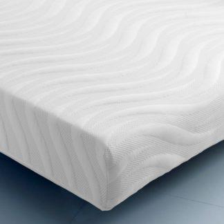 An Image of Ocean Gel Pocket 2000 Memory and Reflex Foam Individual Sprung Orthopaedic Mattress - European Double (140 x 200 cm)