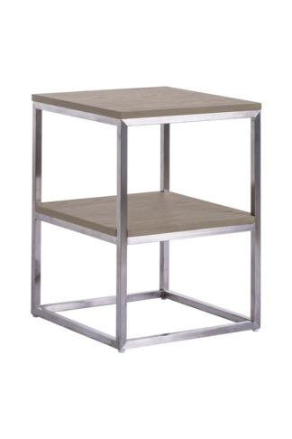 An Image of Barbican Side table