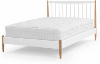 An Image of Kavaro 3000 Pocket Natural, Medium Firm Tension, Double Mattress