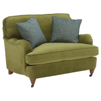 An Image of Sloane Loveseat