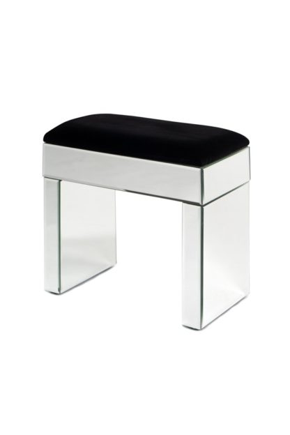 An Image of Mirrored Stool
