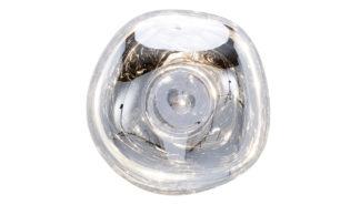 An Image of Tom Dixon Melt Surface Light Chrome