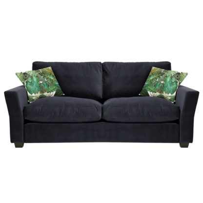 An Image of Taylor 3 Seater Sofa
