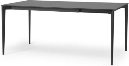 An Image of Tandil 4-8 Seat Extending Dining Table, Grey