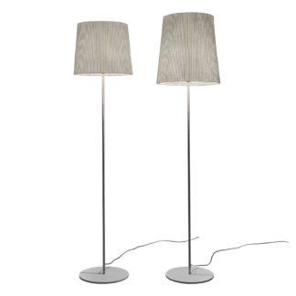 An Image of Arturo Alvarez Virginia Floor Lamp Large