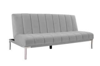 An Image of Weekender Sofa Bed - Dove Grey