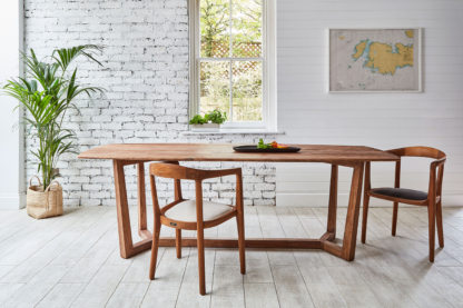 An Image of Bisham Dining Table