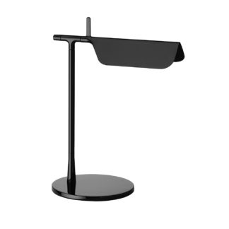 An Image of Flos Tab Table Lamp Black