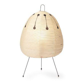 An Image of Vitra Akari 1Ad Table Lamp