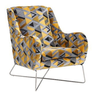 An Image of Ashton Accent Chair