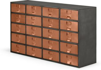 An Image of Stow Sideboard, Copper