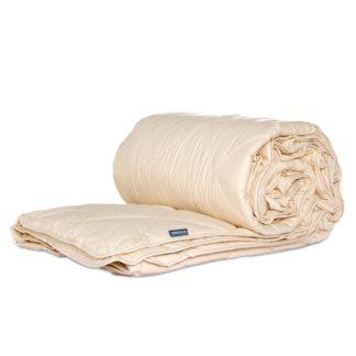 An Image of The Wool Room Deluxe Wool Duvet All Seasons Single
