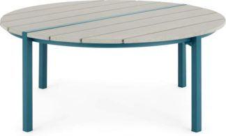An Image of Pino Coffee Table, Teal