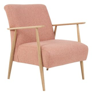An Image of Ercol Marlia Accent Chair