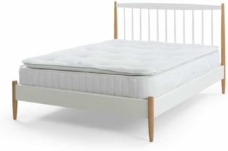 An Image of Oppala 1500 Pocket Pillow Top Memory Foam, Medium Firm Tension, King Size Mattress