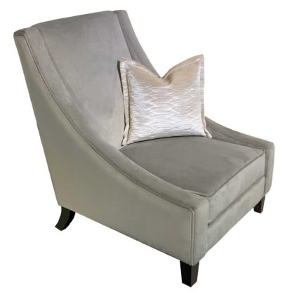 An Image of Dorsey Accent Chair