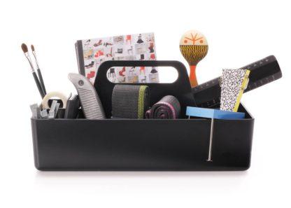 An Image of Vitra Toolbox Basic Dark