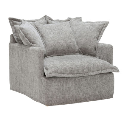 An Image of Eden Lounge Chair