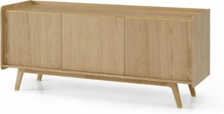 An Image of Albers Sideboard, Oak