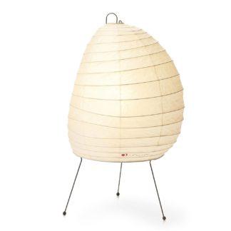An Image of Vitra Akari 1N Table Lamp