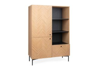 An Image of Heal's Clifton Tall Storage Unit