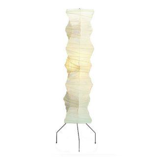An Image of Vitra Akari Uf4-33N Floor Lamp