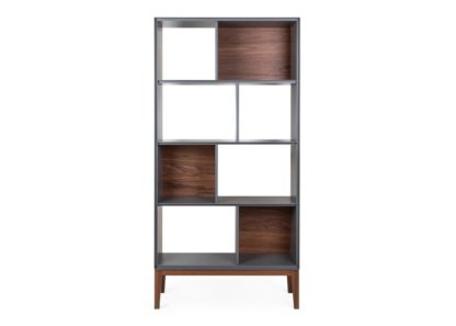 An Image of Heal's Lars Open Shelving Unit