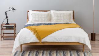 An Image of Eleanor Pritchard Sourdough Cushion
