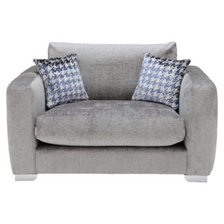 An Image of Cornell Snuggle Chair