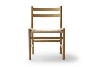 An Image of Carl Hansen & Søn CH47 Chair