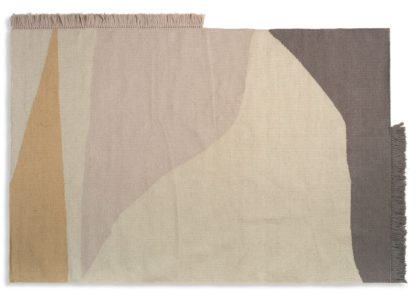 An Image of ferm LIVING Earth Rug