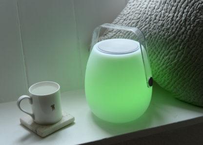An Image of Koble Ava Portable Speaker Lantern