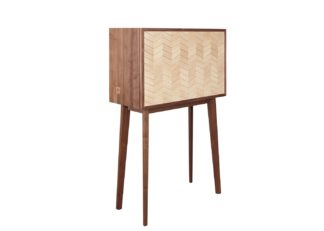 An Image of Wewood Mister Sideboard Walnut