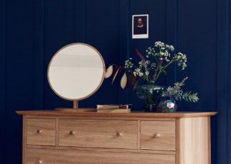 An Image of Blythe Vanity Mirror