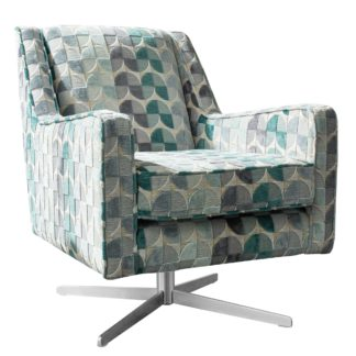 An Image of Conza Swivel Chair