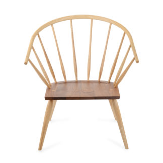 An Image of De La Espada Burnham Windsor Chair