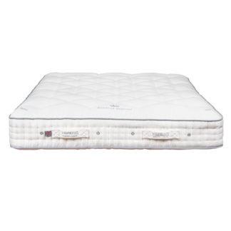 An Image of Vispring Bedstead Imperial Mattress Single Soft TK593