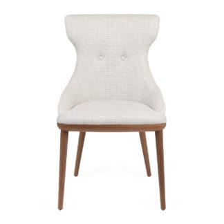 An Image of Porada Andy Chair Walnut Var. A 03