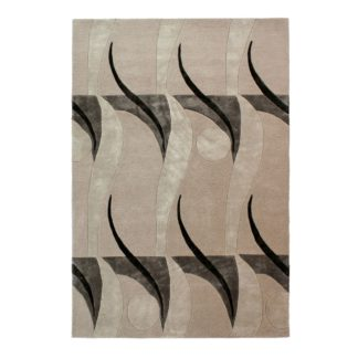 An Image of 5A Fifth Avenue Mink Florence Rug Mink