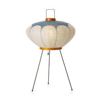 An Image of Vitra Akari 9Ad Table Lamp